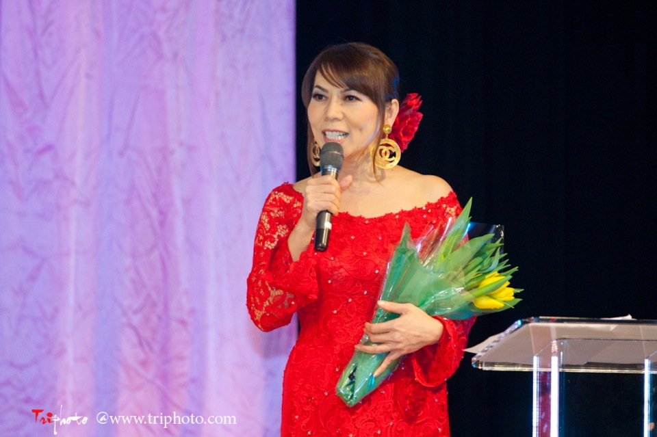 Hoa-Hau Ao-Dai Bac Cali 2011 - Miss Vietnam of Northern California - Pageant Day 2011 - Image 008