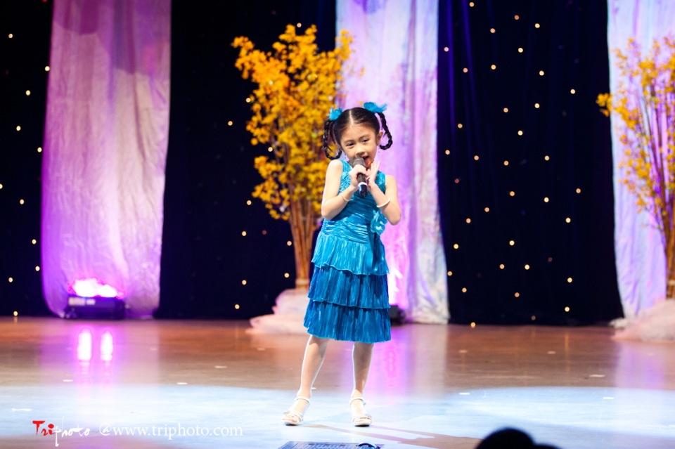Hoa-Hau Ao-Dai Bac Cali 2011 - Miss Vietnam of Northern California - Pageant Day 2011 - Image 009