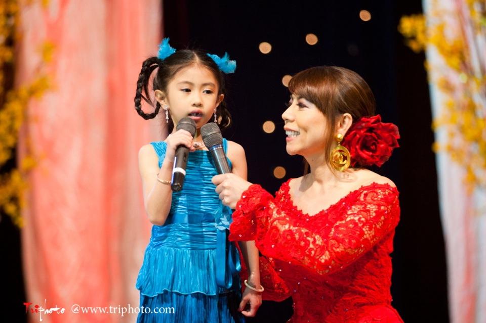 Hoa-Hau Ao-Dai Bac Cali 2011 - Miss Vietnam of Northern California - Pageant Day 2011 - Image 010