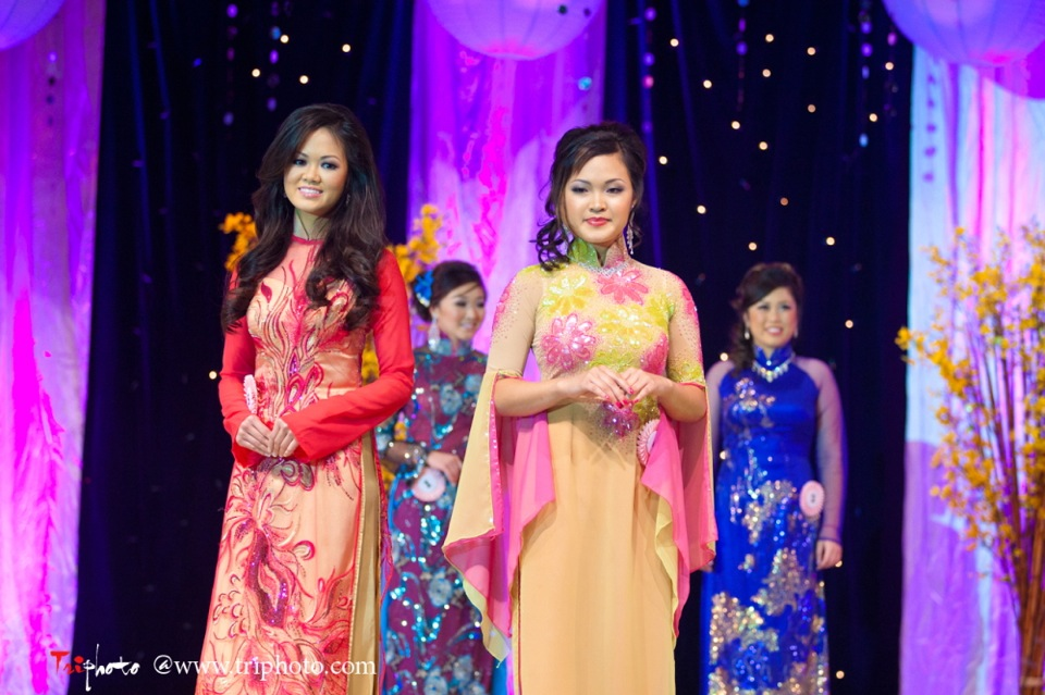 Hoa-Hau Ao-Dai Bac Cali 2011 - Miss Vietnam of Northern California - Pageant Day 2011 - Image 023