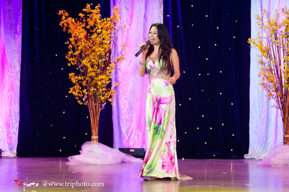Hoa-Hau Ao-Dai Bac Cali 2011 - Miss Vietnam of Northern California - Pageant Day 2011 - Image 026