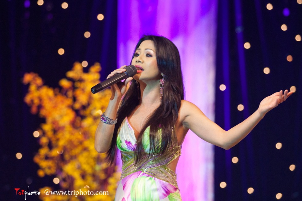 Hoa-Hau Ao-Dai Bac Cali 2011 - Miss Vietnam of Northern California - Pageant Day 2011 - Image 027