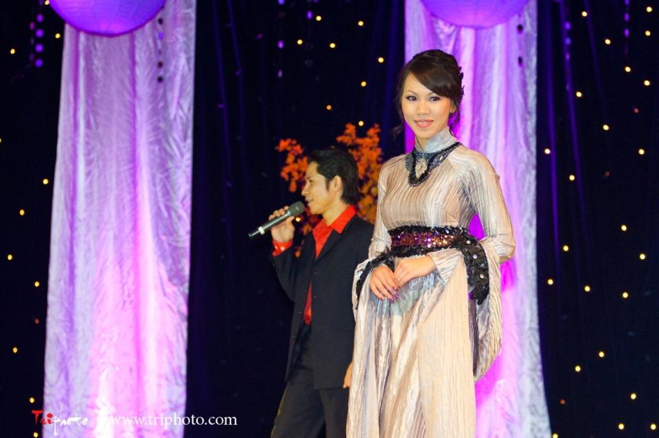 Hoa-Hau Ao-Dai Bac Cali 2011 - Miss Vietnam of Northern California - Pageant Day 2011 - Image 028