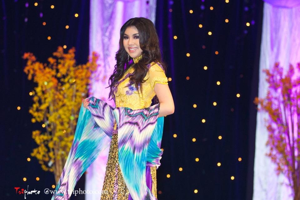 Hoa-Hau Ao-Dai Bac Cali 2011 - Miss Vietnam of Northern California - Pageant Day 2011 - Image 029