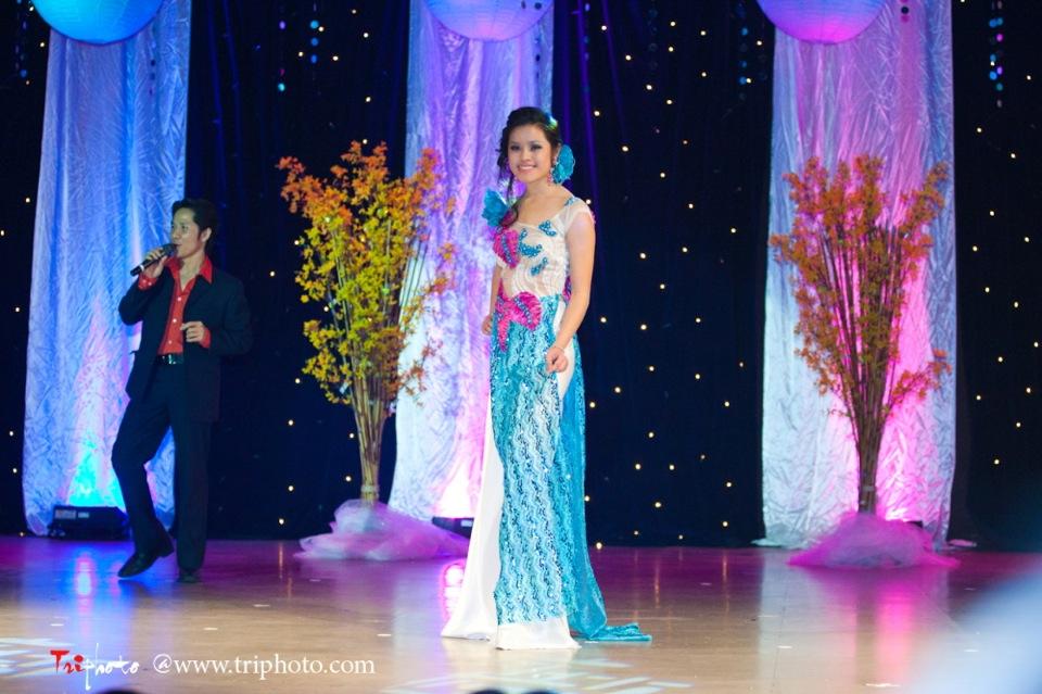 Hoa-Hau Ao-Dai Bac Cali 2011 - Miss Vietnam of Northern California - Pageant Day 2011 - Image 032