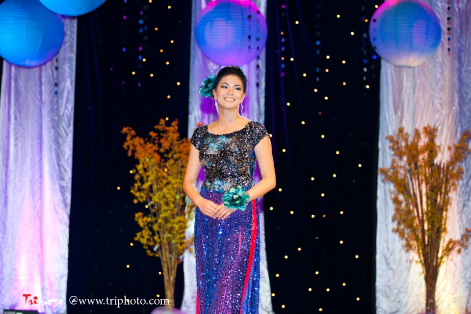 Hoa-Hau Ao-Dai Bac Cali 2011 - Miss Vietnam of Northern California - Pageant Day 2011 - Image 033