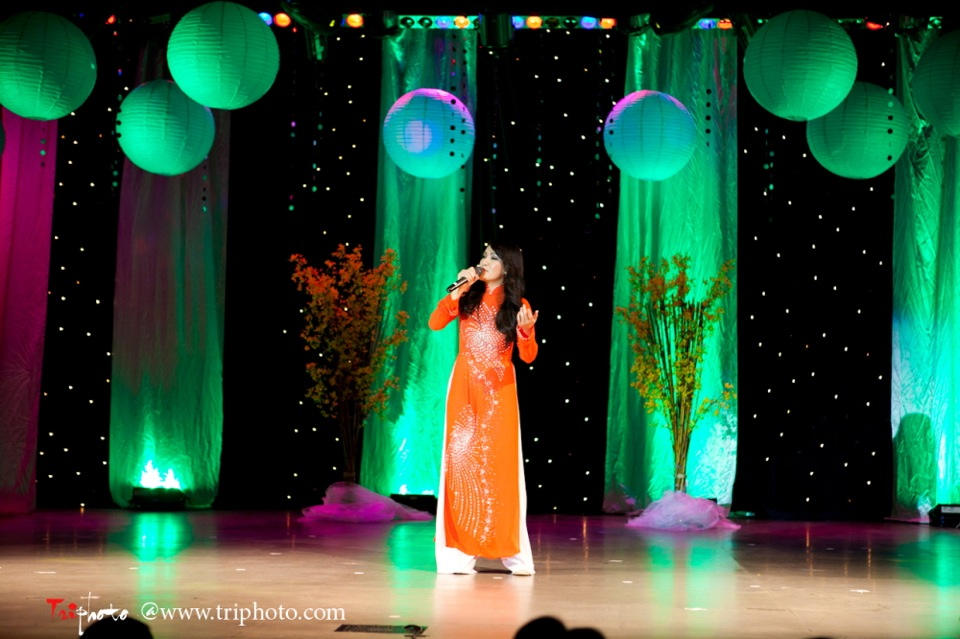 Hoa-Hau Ao-Dai Bac Cali 2011 - Miss Vietnam of Northern California - Pageant Day 2011 - Image 034