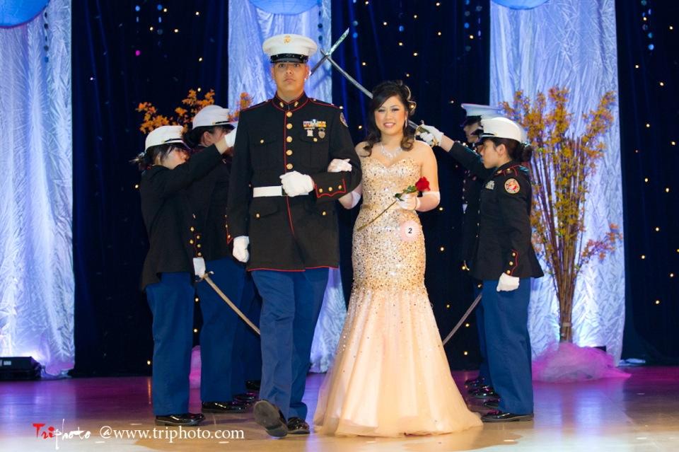 Hoa-Hau Ao-Dai Bac Cali 2011 - Miss Vietnam of Northern California - Pageant Day 2011 - Image 036