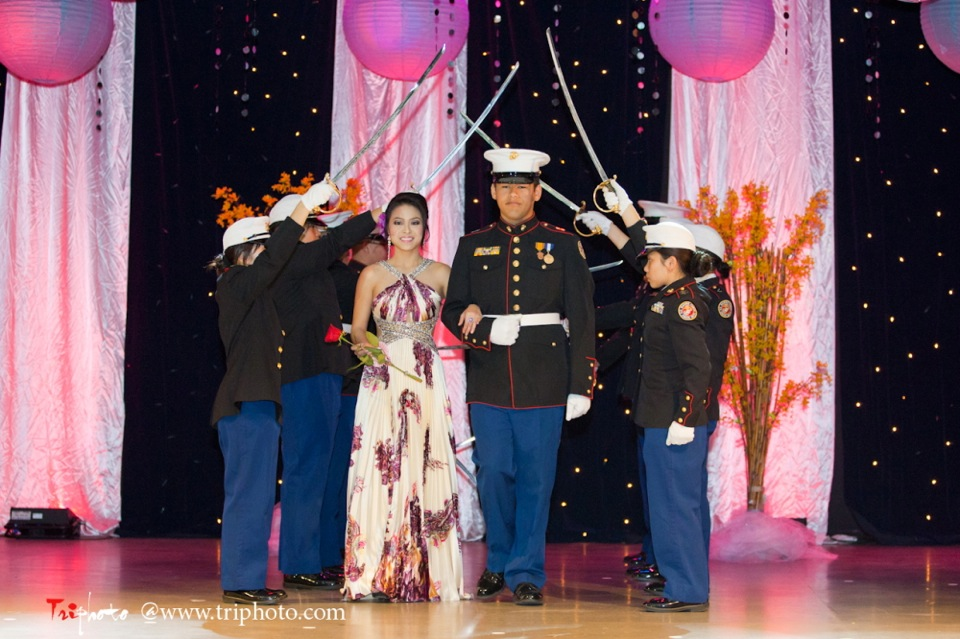 Hoa-Hau Ao-Dai Bac Cali 2011 - Miss Vietnam of Northern California - Pageant Day 2011 - Image 037