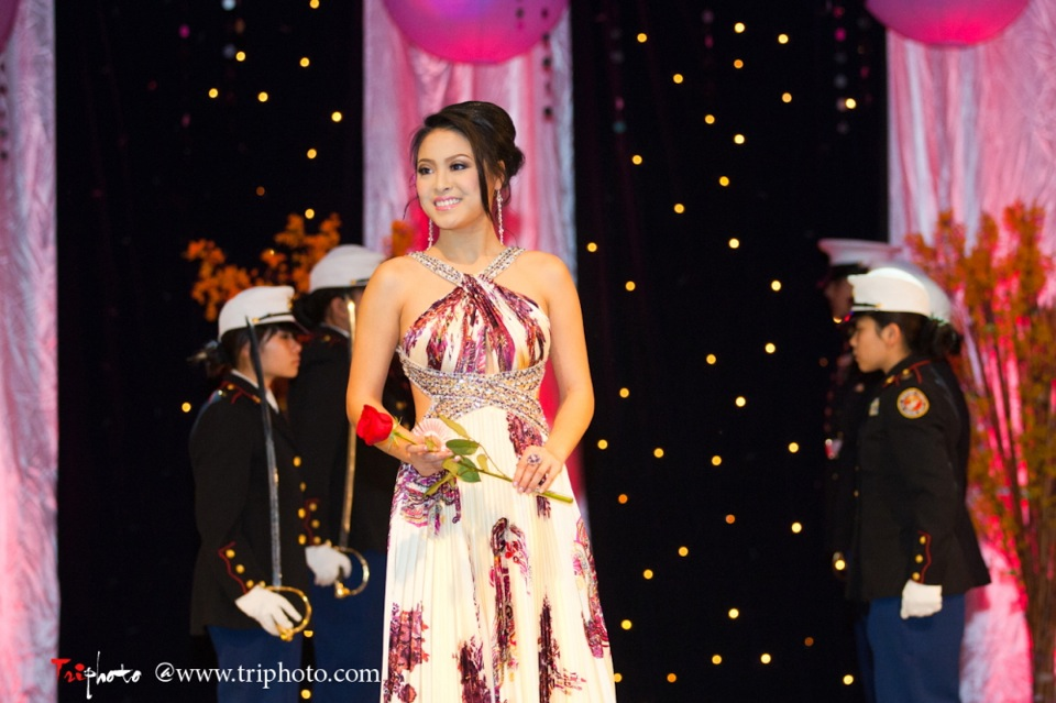 Hoa-Hau Ao-Dai Bac Cali 2011 - Miss Vietnam of Northern California - Pageant Day 2011 - Image 038