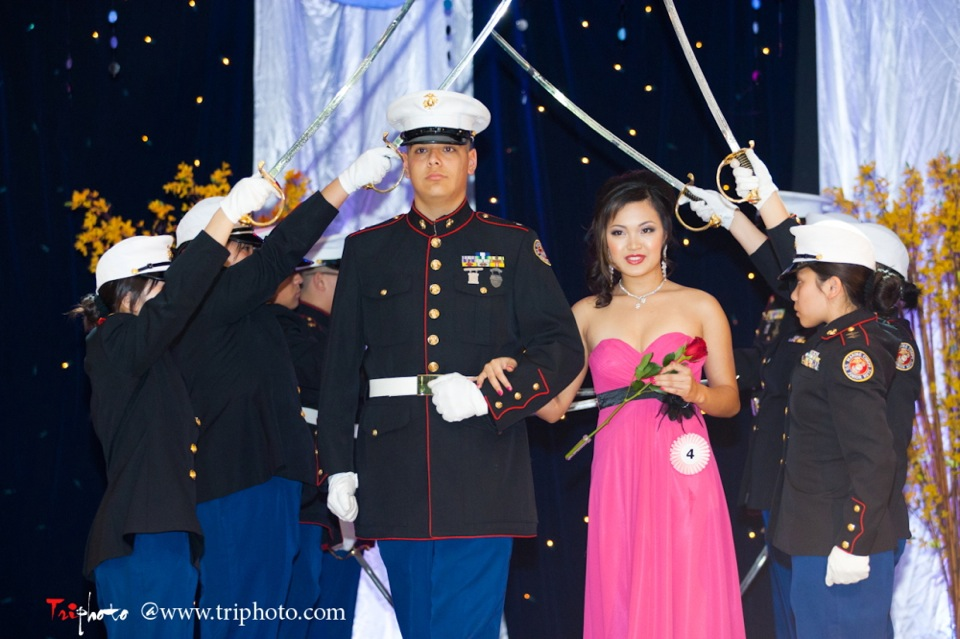 Hoa-Hau Ao-Dai Bac Cali 2011 - Miss Vietnam of Northern California - Pageant Day 2011 - Image 039