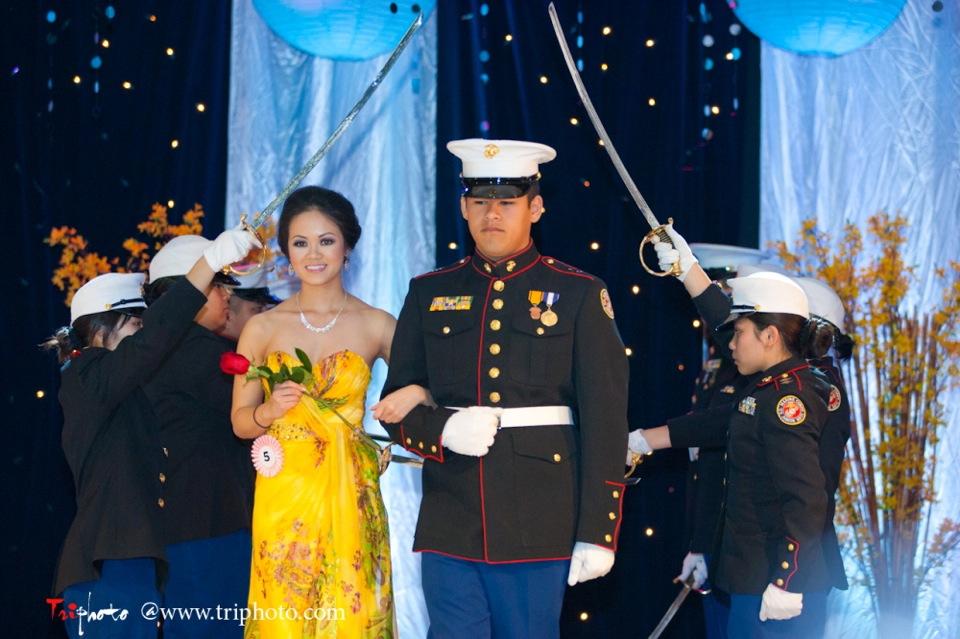 Hoa-Hau Ao-Dai Bac Cali 2011 - Miss Vietnam of Northern California - Pageant Day 2011 - Image 041