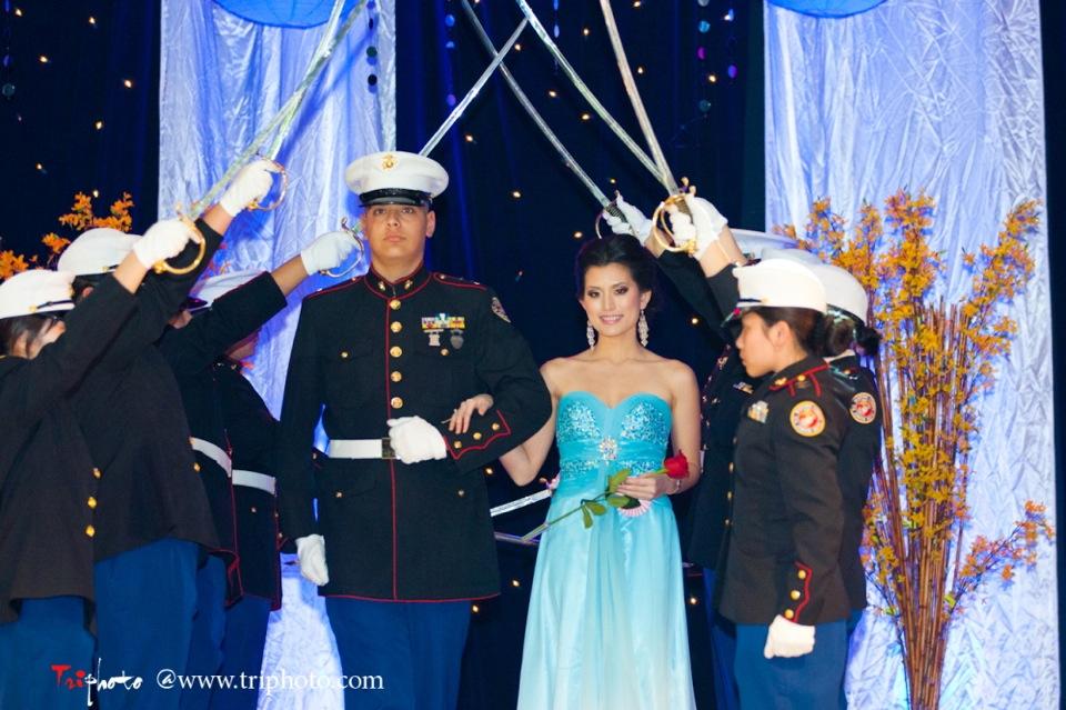 Hoa-Hau Ao-Dai Bac Cali 2011 - Miss Vietnam of Northern California - Pageant Day 2011 - Image 043