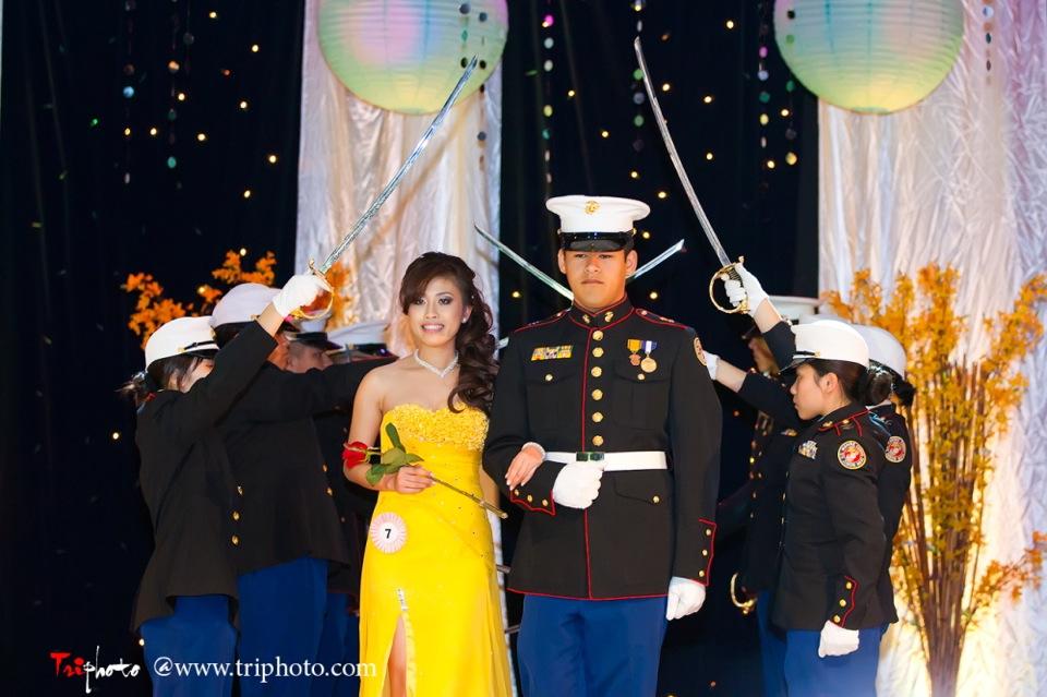 Hoa-Hau Ao-Dai Bac Cali 2011 - Miss Vietnam of Northern California - Pageant Day 2011 - Image 044