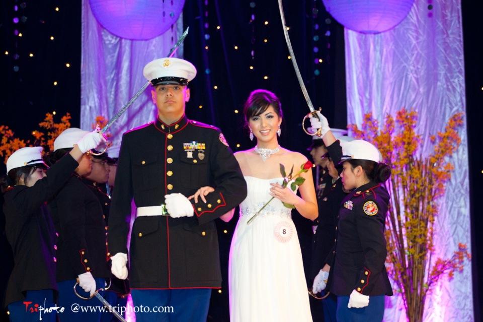 Hoa-Hau Ao-Dai Bac Cali 2011 - Miss Vietnam of Northern California - Pageant Day 2011 - Image 046