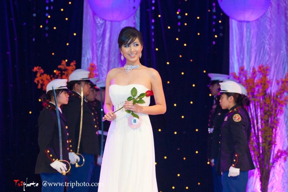 Hoa-Hau Ao-Dai Bac Cali 2011 - Miss Vietnam of Northern California - Pageant Day 2011 - Image 047
