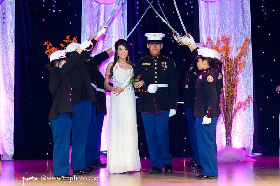 Hoa-Hau Ao-Dai Bac Cali 2011 - Miss Vietnam of Northern California - Pageant Day 2011 - Image 048