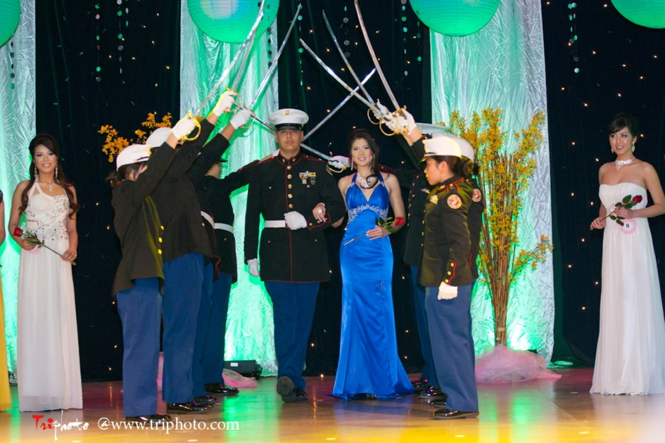 Hoa-Hau Ao-Dai Bac Cali 2011 - Miss Vietnam of Northern California - Pageant Day 2011 - Image 049