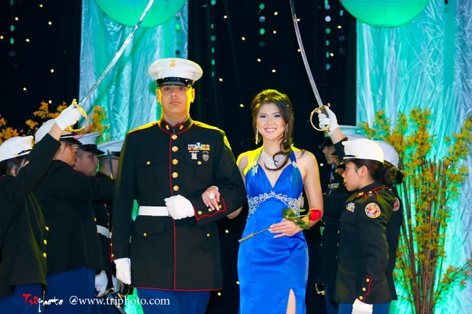Hoa-Hau Ao-Dai Bac Cali 2011 - Miss Vietnam of Northern California - Pageant Day 2011 - Image 050