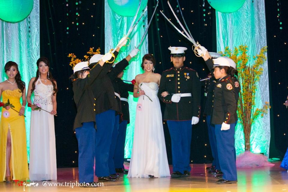 Hoa-Hau Ao-Dai Bac Cali 2011 - Miss Vietnam of Northern California - Pageant Day 2011 - Image 053