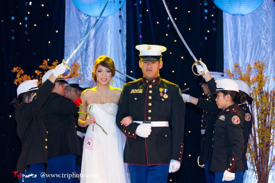 Hoa-Hau Ao-Dai Bac Cali 2011 - Miss Vietnam of Northern California - Pageant Day 2011 - Image 054