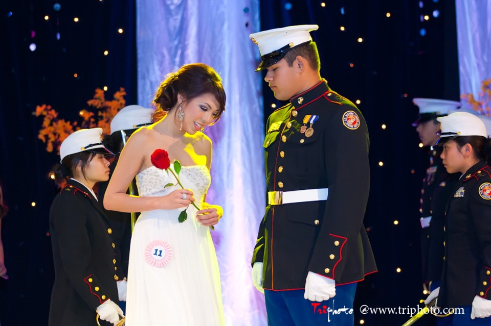 Hoa-Hau Ao-Dai Bac Cali 2011 - Miss Vietnam of Northern California - Pageant Day 2011 - Image 055