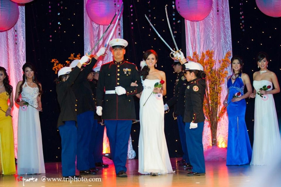 Hoa-Hau Ao-Dai Bac Cali 2011 - Miss Vietnam of Northern California - Pageant Day 2011 - Image 056