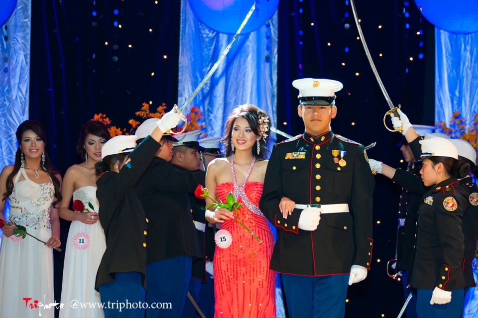 Hoa-Hau Ao-Dai Bac Cali 2011 - Miss Vietnam of Northern California - Pageant Day 2011 - Image 058