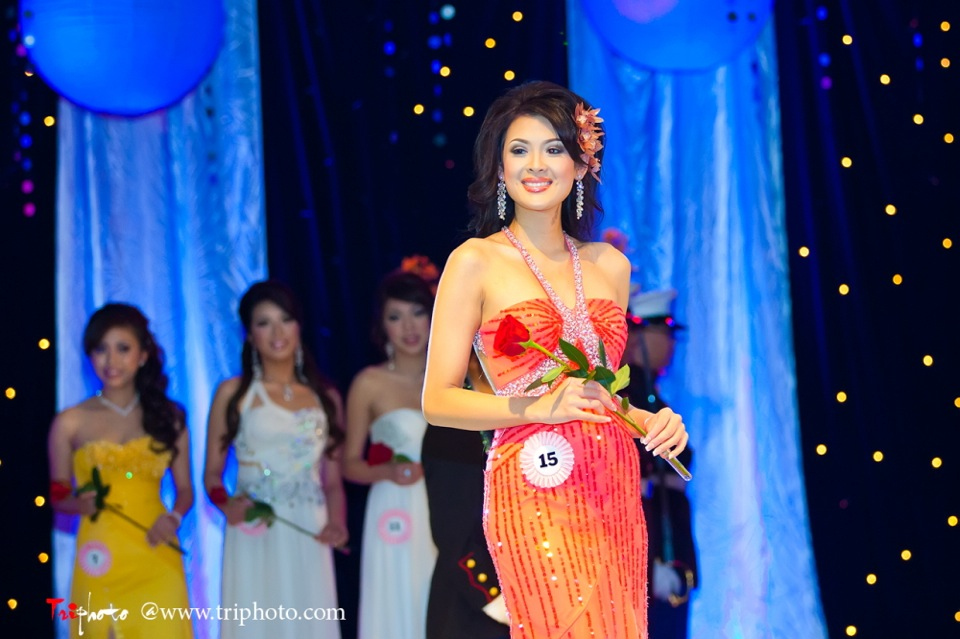 Hoa-Hau Ao-Dai Bac Cali 2011 - Miss Vietnam of Northern California - Pageant Day 2011 - Image 059