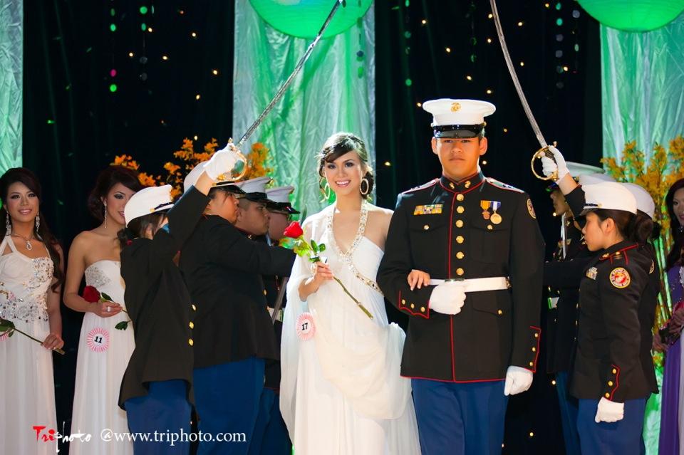 Hoa-Hau Ao-Dai Bac Cali 2011 - Miss Vietnam of Northern California - Pageant Day 2011 - Image 063