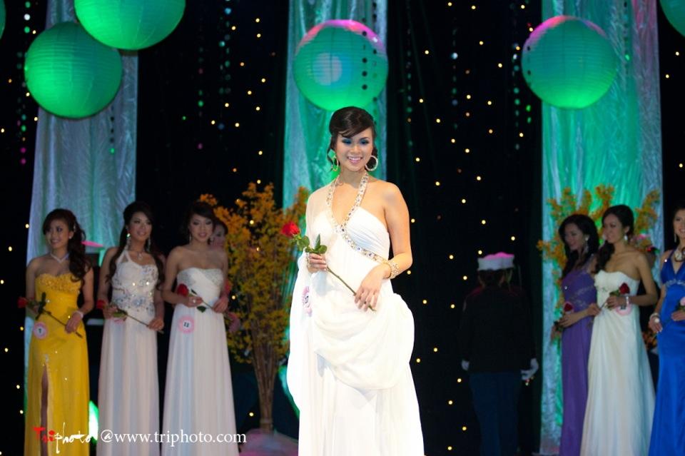 Hoa-Hau Ao-Dai Bac Cali 2011 - Miss Vietnam of Northern California - Pageant Day 2011 - Image 064
