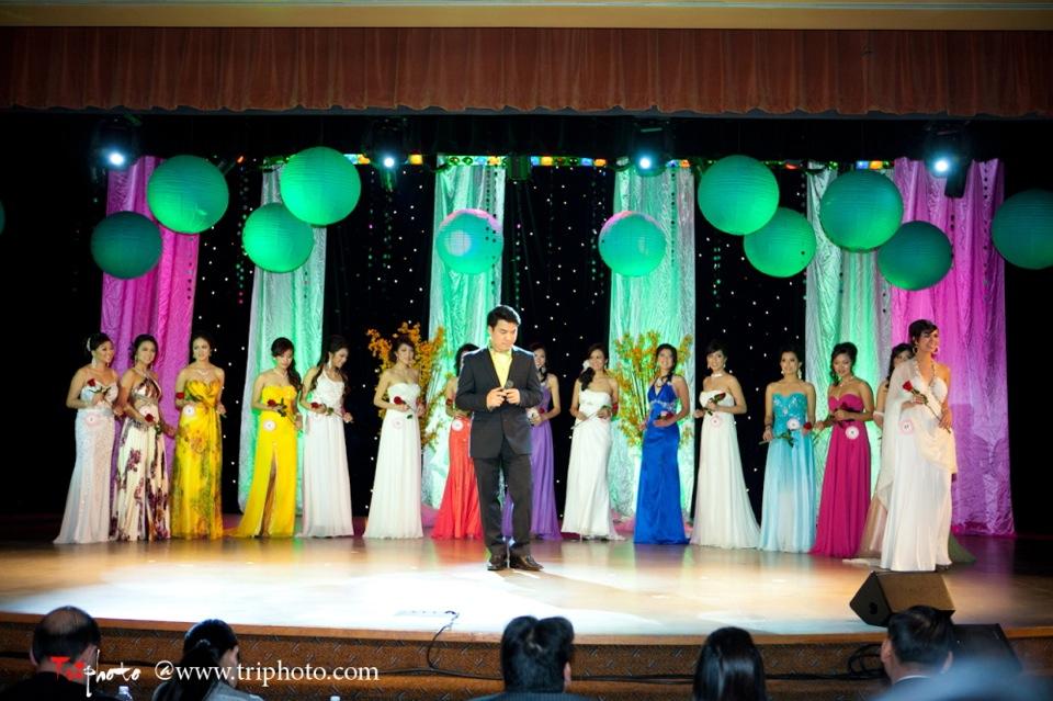 Hoa-Hau Ao-Dai Bac Cali 2011 - Miss Vietnam of Northern California - Pageant Day 2011 - Image 065