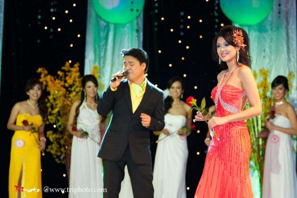 Hoa-Hau Ao-Dai Bac Cali 2011 - Miss Vietnam of Northern California - Pageant Day 2011 - Image 066
