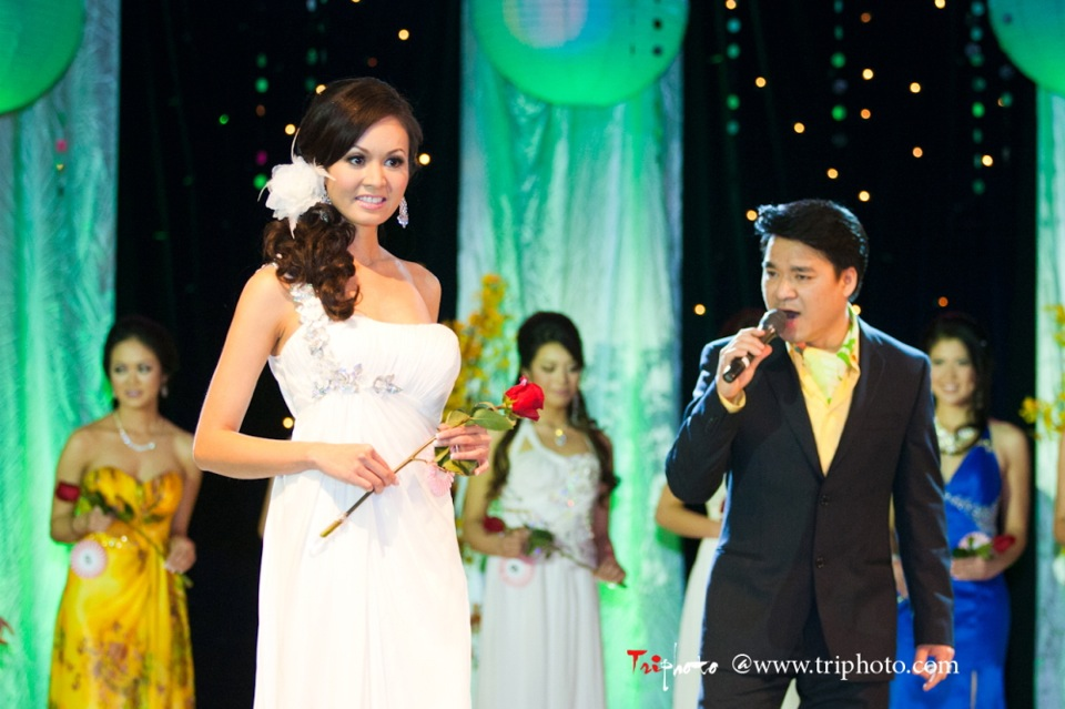 Hoa-Hau Ao-Dai Bac Cali 2011 - Miss Vietnam of Northern California - Pageant Day 2011 - Image 067