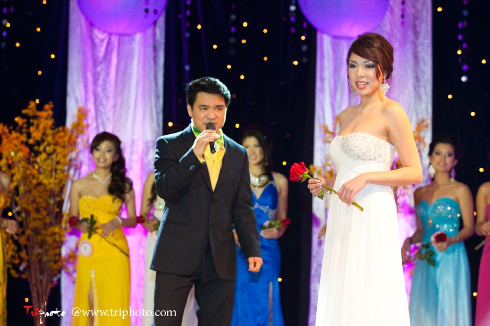 Hoa-Hau Ao-Dai Bac Cali 2011 - Miss Vietnam of Northern California - Pageant Day 2011 - Image 068