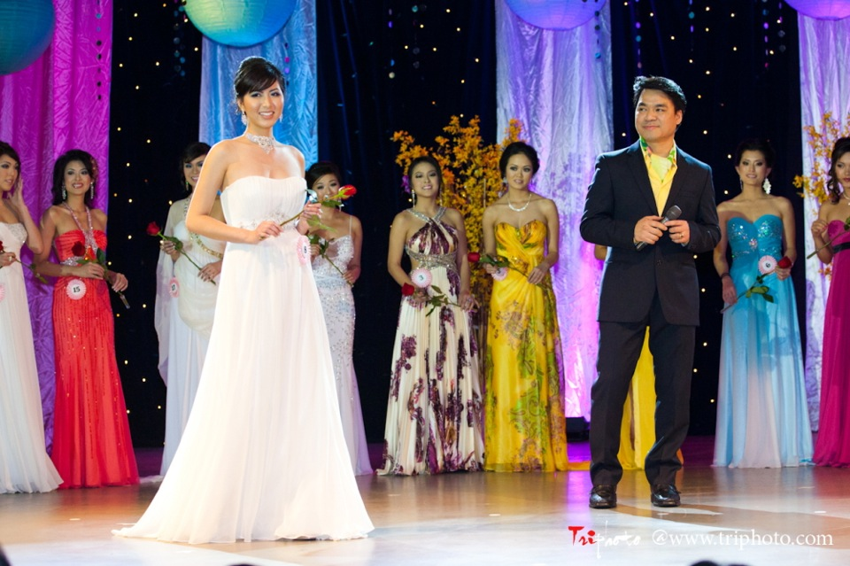 Hoa-Hau Ao-Dai Bac Cali 2011 - Miss Vietnam of Northern California - Pageant Day 2011 - Image 070