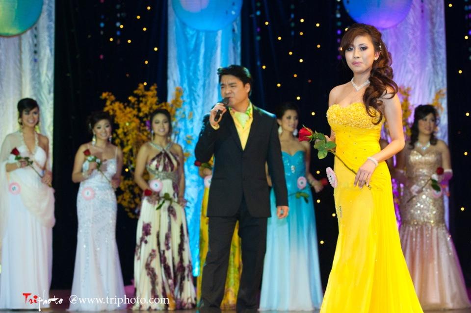 Hoa-Hau Ao-Dai Bac Cali 2011 - Miss Vietnam of Northern California - Pageant Day 2011 - Image 071