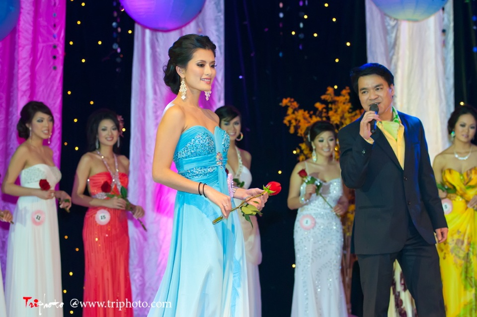 Hoa-Hau Ao-Dai Bac Cali 2011 - Miss Vietnam of Northern California - Pageant Day 2011 - Image 072