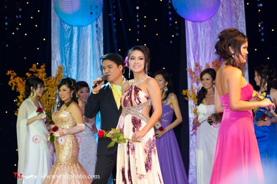 Hoa-Hau Ao-Dai Bac Cali 2011 - Miss Vietnam of Northern California - Pageant Day 2011 - Image 073