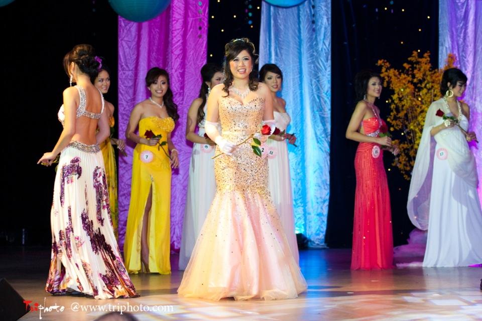 Hoa-Hau Ao-Dai Bac Cali 2011 - Miss Vietnam of Northern California - Pageant Day 2011 - Image 074