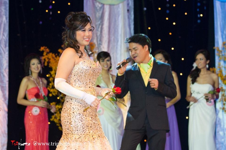 Hoa-Hau Ao-Dai Bac Cali 2011 - Miss Vietnam of Northern California - Pageant Day 2011 - Image 075