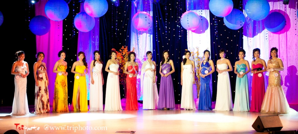 Hoa-Hau Ao-Dai Bac Cali 2011 - Miss Vietnam of Northern California - Pageant Day 2011 - Image 078