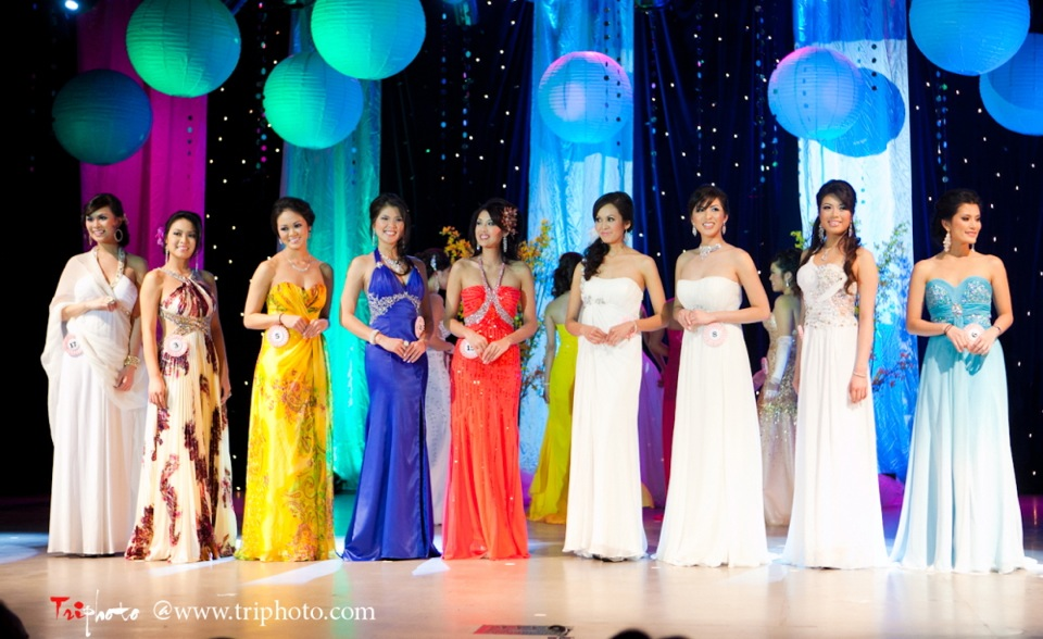 Hoa-Hau Ao-Dai Bac Cali 2011 - Miss Vietnam of Northern California - Pageant Day 2011 - Image 079