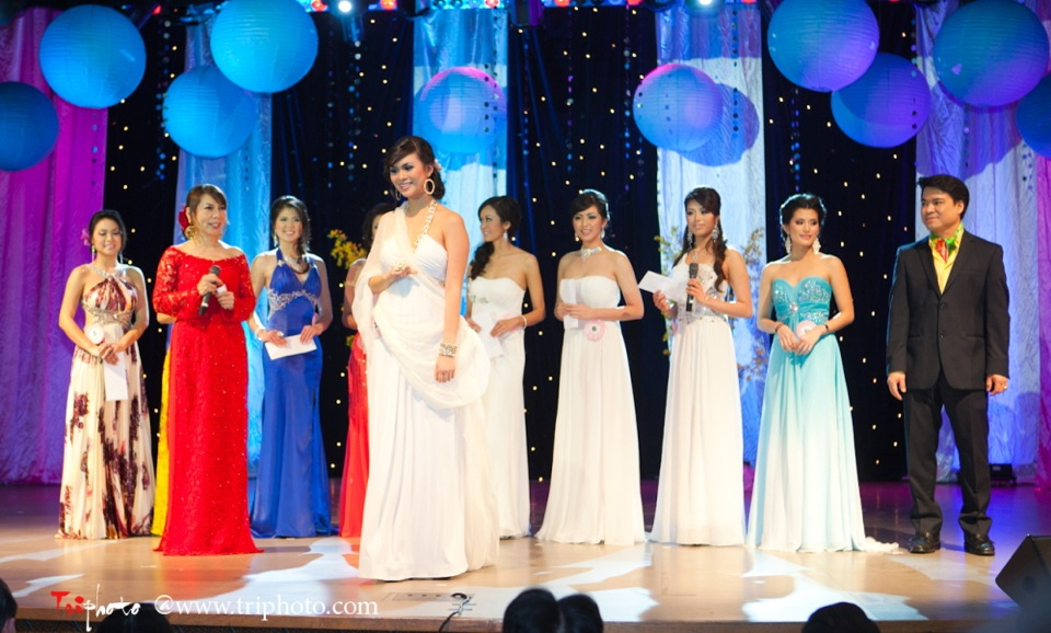 Hoa-Hau Ao-Dai Bac Cali 2011 - Miss Vietnam of Northern California - Pageant Day 2011 - Image 081