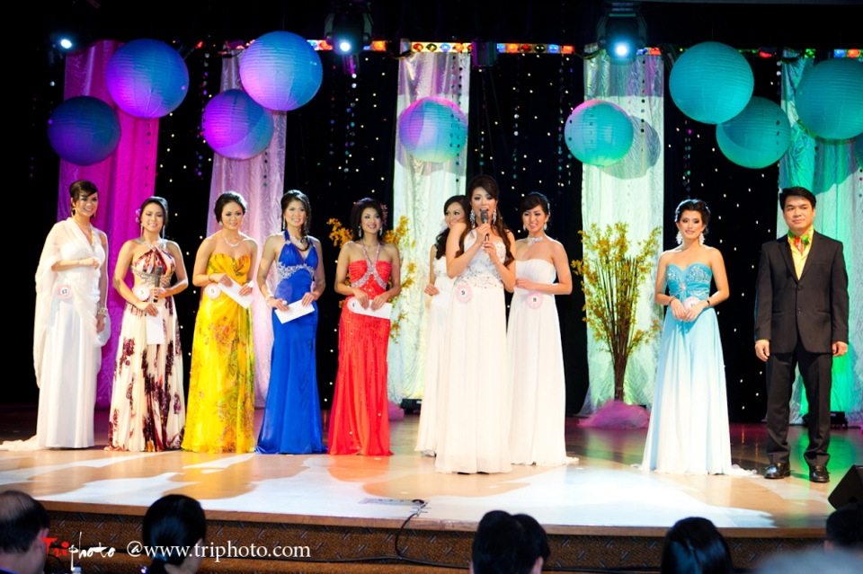 Hoa-Hau Ao-Dai Bac Cali 2011 - Miss Vietnam of Northern California - Pageant Day 2011 - Image 082