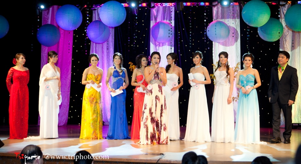 Hoa-Hau Ao-Dai Bac Cali 2011 - Miss Vietnam of Northern California - Pageant Day 2011 - Image 084