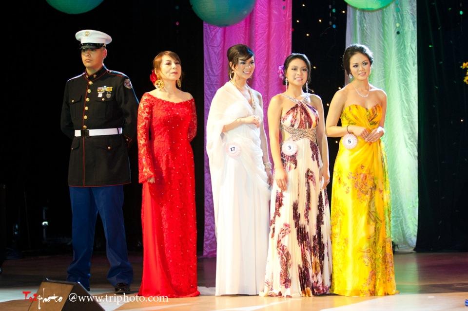 Hoa-Hau Ao-Dai Bac Cali 2011 - Miss Vietnam of Northern California - Pageant Day 2011 - Image 088