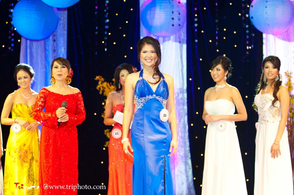 Hoa-Hau Ao-Dai Bac Cali 2011 - Miss Vietnam of Northern California - Pageant Day 2011 - Image 089