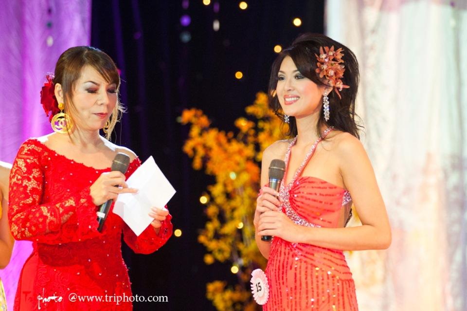 Hoa-Hau Ao-Dai Bac Cali 2011 - Miss Vietnam of Northern California - Pageant Day 2011 - Image 090