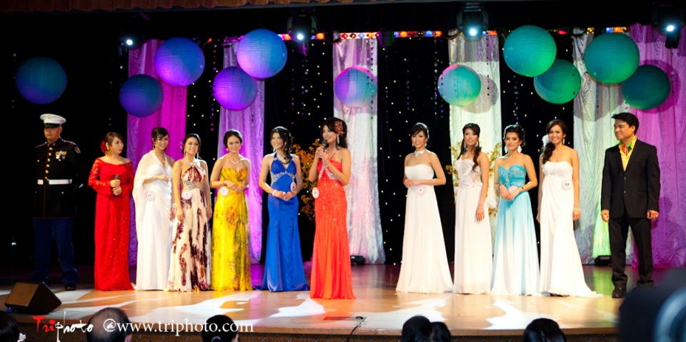 Hoa-Hau Ao-Dai Bac Cali 2011 - Miss Vietnam of Northern California - Pageant Day 2011 - Image 091